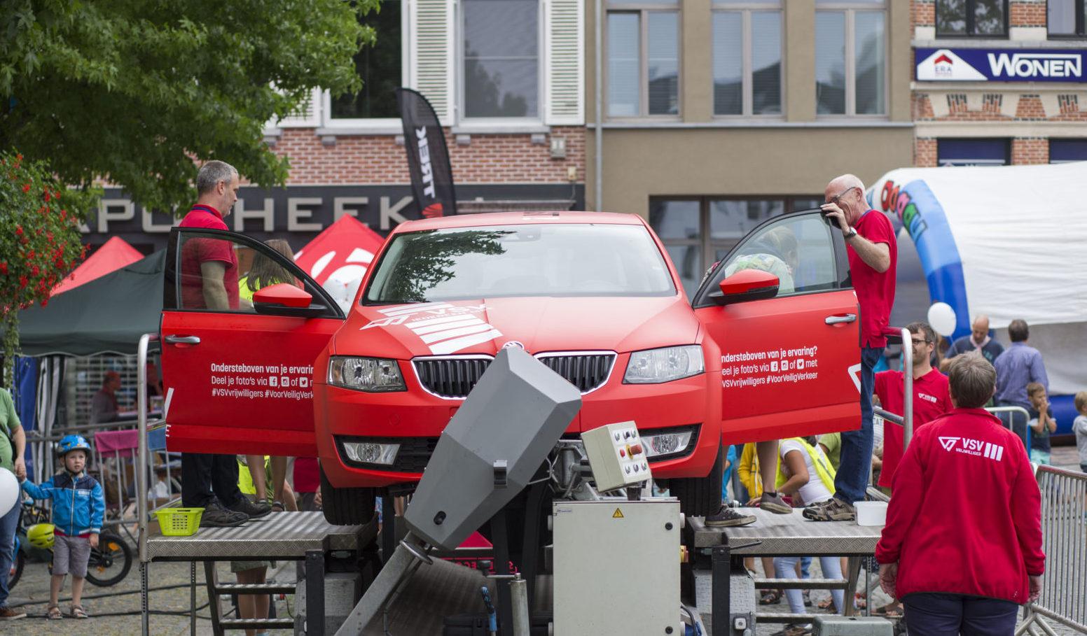 VSV-Tuimelwagen