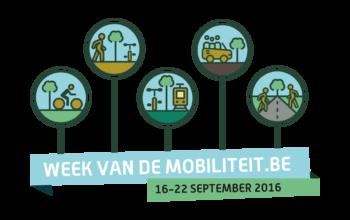 Week van de Mobiliteit